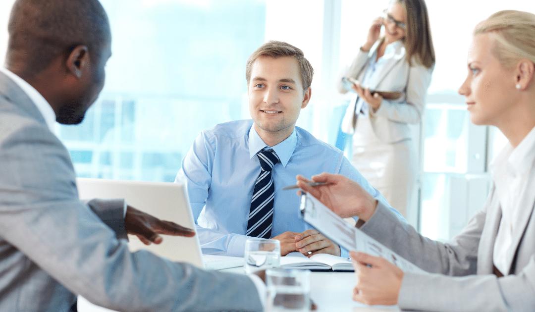 4 Reasons Employers Should Offer Financial Wellness Programs