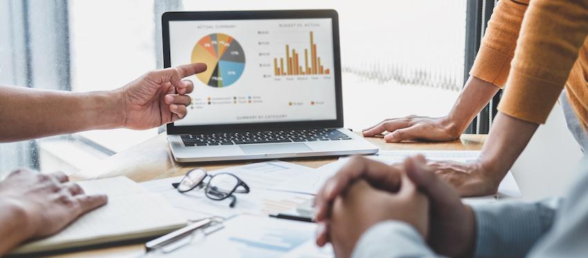Underwriting and Data Analytics